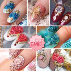 E.Mi — Стеклянные цветы (3 часа)